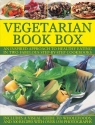 Complete Vegetarian Book Box: An Inspired Approach To Healthy Eating In Two Fabulous Step-By-Step Cookbooks