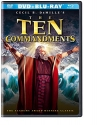 Ten Commandments, The  (BD) [Blu-ray]