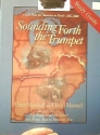 Sounding Forth the Trumpet Study Guide