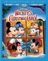 Mickey's Christmas Carol, 30th Anniversary  Edition