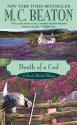 Death of a Cad (A Hamish Macbeth Mystery)
