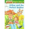 Arthur and the Perfect Brother : Club Special Scholastic Edition