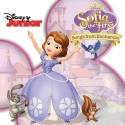 Sofia The First: Songs From Enchancia