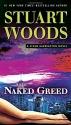 Naked Greed: A Stone Barrington Novel