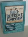 bible reference companion (bible reference companion,