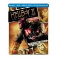 Hellboy II: The Golden Army  (Blu-ray + DVD + Digital Copy + UltraViolet)