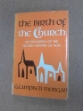 Birth of the Church: Exposition of the Second Chapter of Acts