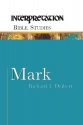 Mark (Interpretation Bible Studies)