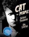 Cat People  [Blu-ray]