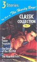 The Tower Treasure/The Secret of the Old Mill/The Haunted Fort (Hardy Boys 1, 3 & 44) (Classic Collection, Volume 1)