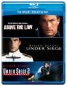 Above the Law / Under Siege / Under Sie...