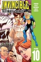 Invincible Ultimate Collection Volume 1...