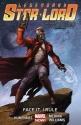 Legendary Star-Lord Volume 1: Face It, ...