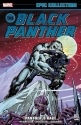 Black Panther Epic Collection: Panther'...