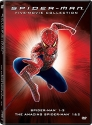 Amazing Spider-Man 2, the / Amazing Spider-Man, the / Spider-Man  / Spider-Man 2 (2004) / Spider-Man 3 (2007) - Set