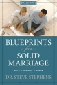 Blueprints for a Solid Marriage: Build/Repair/Remodel (Focus on the Family Book)