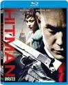 Hitman Unrated Blu-ray