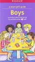 A Smart Girl's Guide: Boys: Surviving Crushes, Staying True to Yourself, and other (love) stuff (Smart Girl's Guides)