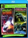 Godzilla Vs. Destoroyah / Godzilla Vs. Megaguirus: The G Annihilation Strategy - Set [Blu-ray]