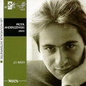 Bach: French Suite No. 5; French Overture