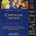 Bach Cantatas BWV 80-82