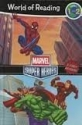 Marvel Super Heroes: World Of Reading (level 1 & 2)