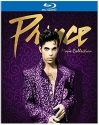 Purple Rain / Graffiti Bridge / Under the Cherry Moon  (3pk) [Blu-ray]