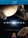 The Universe: Season 3 [Blu-ray]