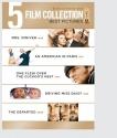 Best of Warner Bros. 5 Film Collection Best Pictures
