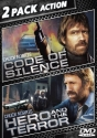 Code Of Silence/Hero And The Terror