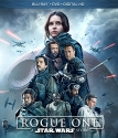 Rogue One: A Star Wars Story [Blu-ray+DVD+Digital HD]