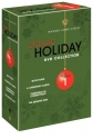 Warner Brothers Classic Holiday Collection, Vol. 1