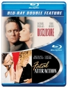Disclosure / Fatal Attraction  (DBFE) [Blu-ray]