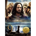 9-Movie Bible Stories Collection