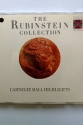The Rubinstein Collection - Carnegie Hall Highlights