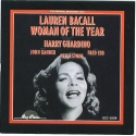 Lauren Bacall in Woman Of The Year