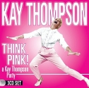 Think Pink: A Kay Thompson Party