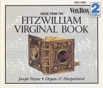 Music from the Fitzwilliam Virginal Book