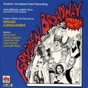 Forbidden Broadway Strikes Back!: Another Unoriginal Cast Recording, Volume 4 (1996 New York Cast)