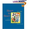 Heart to Heart: New Poems Inspired by 20th Century American Art
