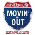 Movin' Out (Based on the Songs and Music of Billy Joel) (2002 Original Broadway Cast)