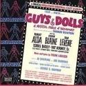Guys & Dolls: A Decca Broadway Original Cast Recording (1950 Original Broadway Cast)