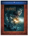 The Hobbit: An Unexpected Journey  (Blu...