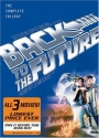 Back to the Future - The Complete Trilo...