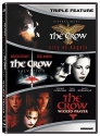 The Crow Collection [DVD]