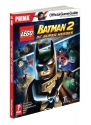Lego Batman 2: DC Super Heroes: Prima Official Game Guide (Prima Official Game Guides)