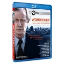 Masterpiece: Worricker: The Complete Se...
