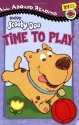 Time to Play (Puppy Scooby-Doo)