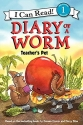 Diary of a Worm: Teacher's Pet (I Can R...