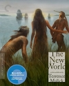 The New World  [Blu-ray]